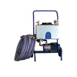 Pompa di lavaggio per impianti termici IDRAFLOW 2