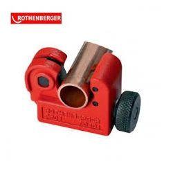 Tagliatubi per tubi in rame Minicut II Pro Rothenberger 70401