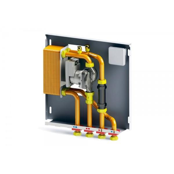 Modulo Maxiflame interfaccia caldaia/termoprodotto MX135/1 Mini 30 Kw