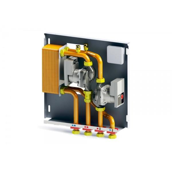 Modulo Maxiflame interfaccia caldaia/termoprodotto MX135/1 30 Kw