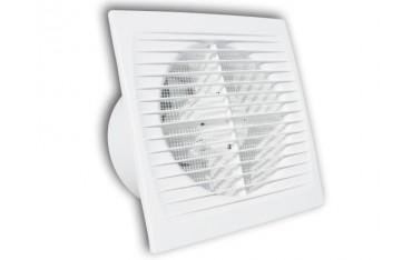 Aspiratore d'aria elettrico OPEN T da 125 Tecnosystemi