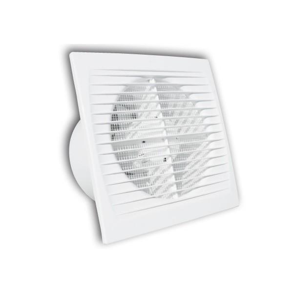 Aspiratore d'aria elettrico OPEN T da 150 Tecnosystemi