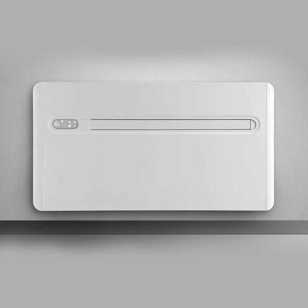 Climatizzatore innova 2 0 10 hp wi fi dc inverter 2017 - Condizionatori inverter senza unita esterna ...