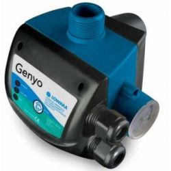Presscontrol GENYO lowara 8A/F22 2,2 bar