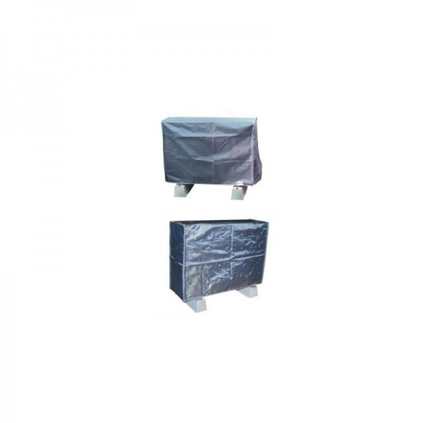 Cappottina per unità esterna climatizzatore 9000-12000 770x530x260