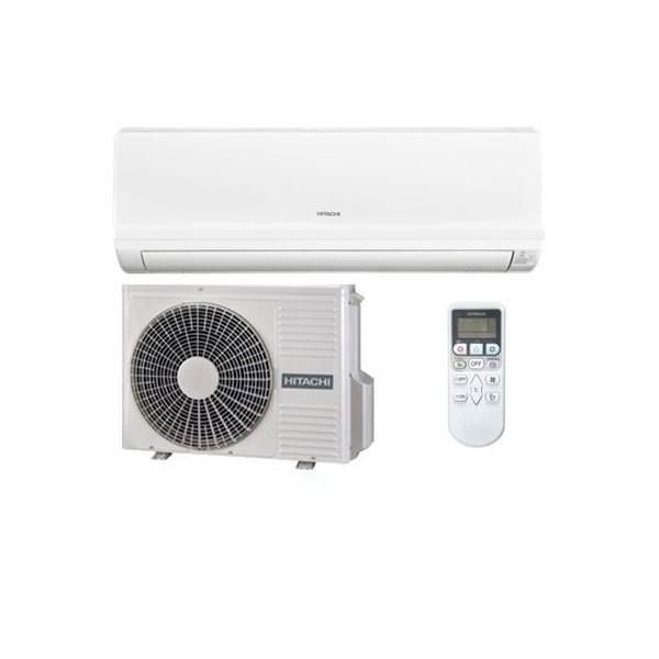 Climatizzatore Hitachi Eco Comfort 9000 inverter A+/A+++ RAK-10PECI mod 2016