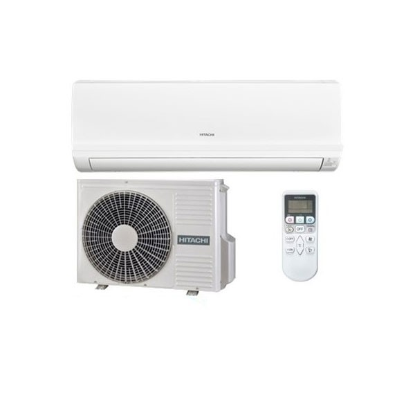 Climatizzatore Hitachi Eco Comfort 12000 inverter A+/A+++ RAK-14PECI mod 2016