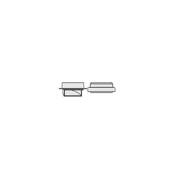 Kit sistema sdoppiato per caldaie standard cod. 1100839