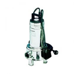 Elettropompa sommergibile per acque sporche LOWARA mod. DOMO 7 VX/B HP 0,75 monofase