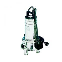 Elettropompa sommergibile per acque sporche LOWARA mod. DOMO 15 VX/B HP 1,5 monofase