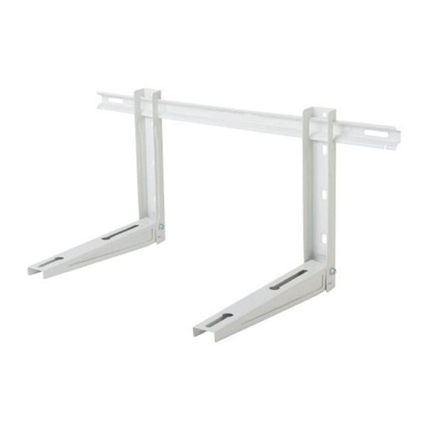Staffa per climatizzatori Main 9000 - 12000 tipo leggero