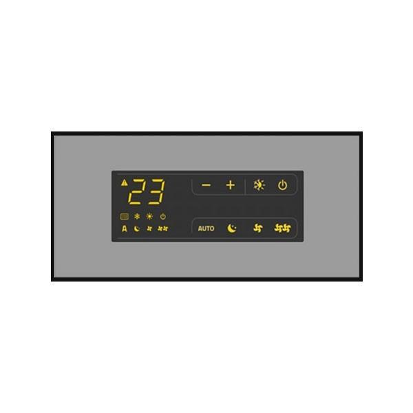 Comando Touch E4T643II