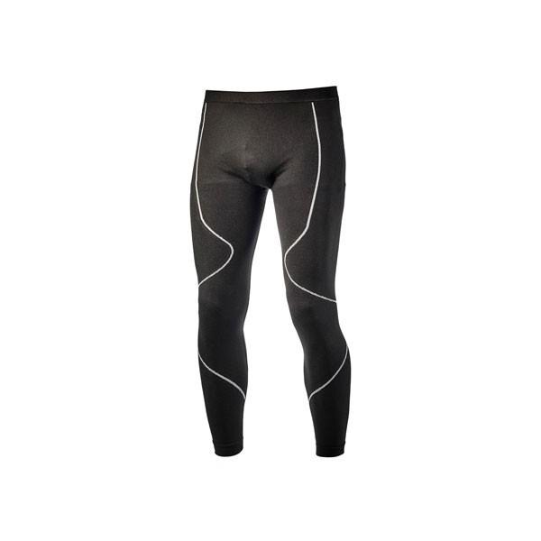 Pantalone termico Diadora Pant Soul Nero - 702.159681