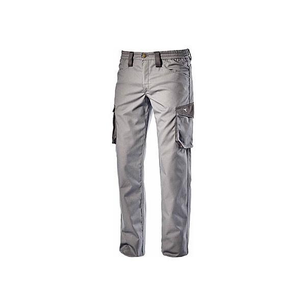 Pantalone da lavoro Diadora Staff Winter Blu Classico - 702.171659