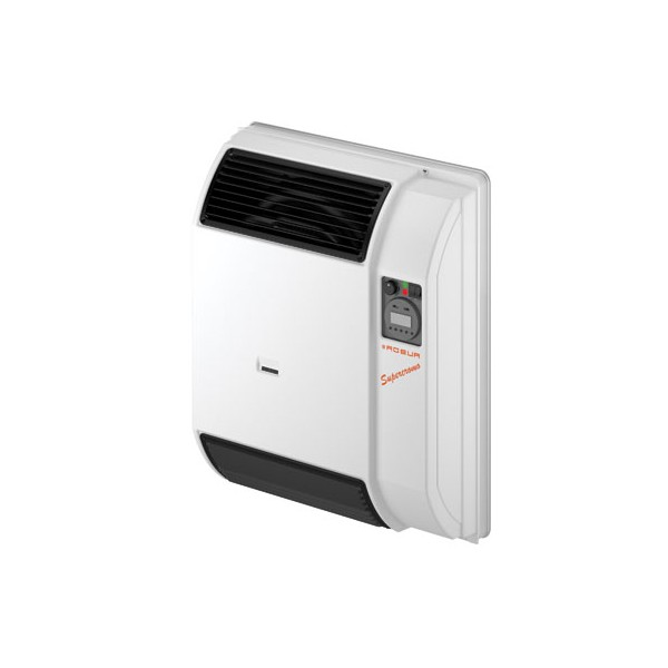 Robur Supercromo 3002 Bianco