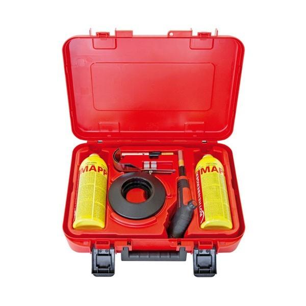 Super Fire 4 Hot Box Rothenberger - 82056000