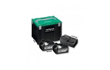 Kit Alimentazione Hitachi HFA90402 6Ah
