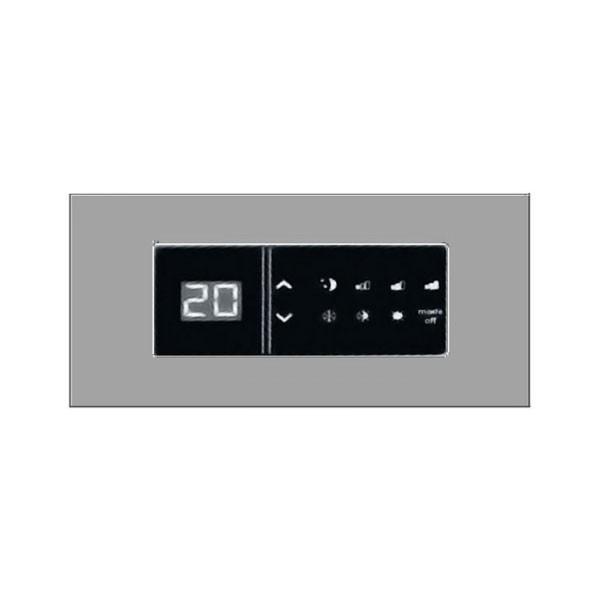 Comando 4 Velocità Fisse LCD E2T543II - Innova AirLeaf