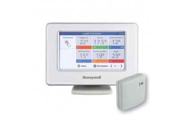 Honeywell Evohome Wi-Fi Connected Pack ATP921R3118