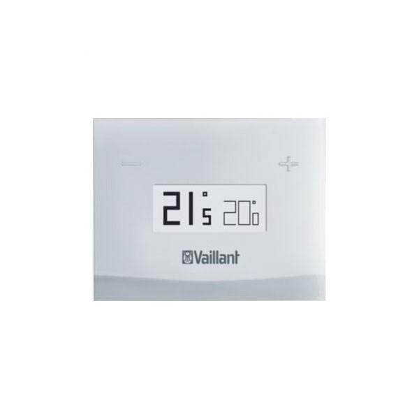 Termostato Modulante WiFi Vaillant VSmart 0020197223