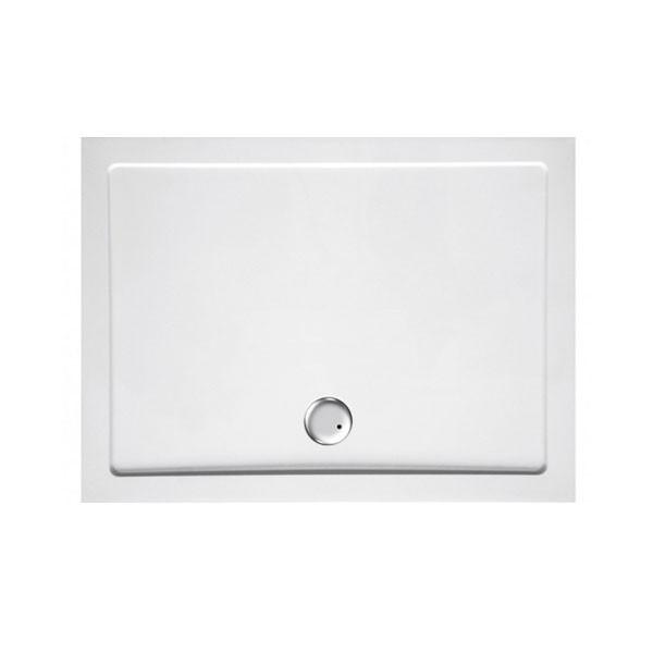 Piatto Doccia Best Quadrato Bianco 90x72