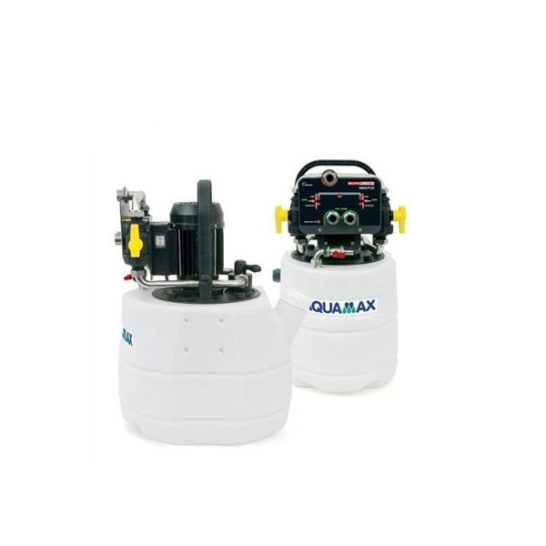 Pompa di lavaggio per impianti termici PROMAX 30 supaflush AQUAMAX