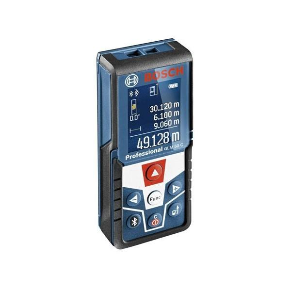 Distanziometro Laser Bosch Professional GLM 50 C