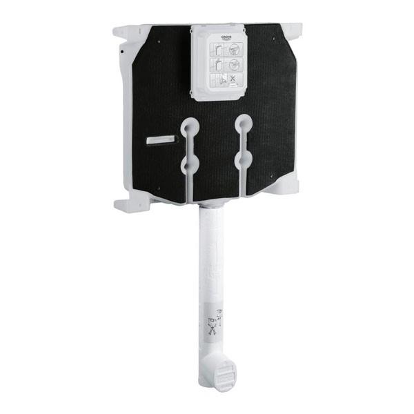 Cassetta da incasso per scarico WC Grohe - 38863000