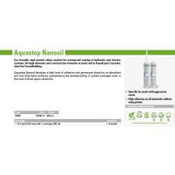 Aquastop Nanosil Kerakoll