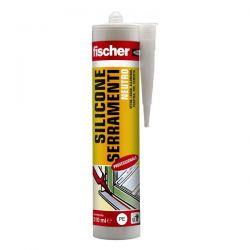 Silicone Neutro Serramenti Fischer Alluminio