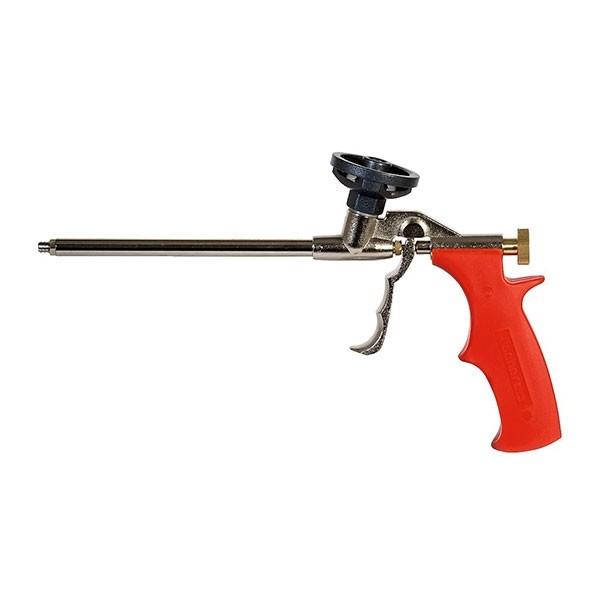 Pistola in Metallo per Schiuma Poliuretanica PUPM 3 Fischer