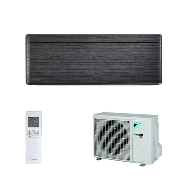 Climatizzatore Daikin STYLISH 9000 Bianco FTXA25AW R-32 A+++ Wi-Fi 2018