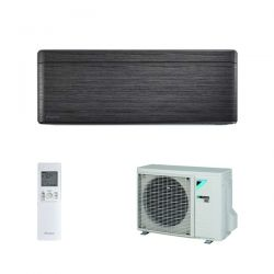 Climatizzatore Daikin STYLISH 12000 Blackwood FTXA35AT R-32 A+++ Wi-Fi 2018