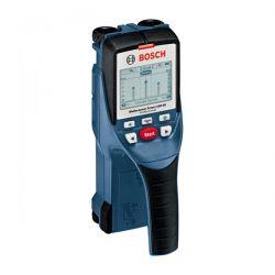 Rilevatore di Metalli Cavi e Tubi D-Tect 120 Bosch in L-Boxx