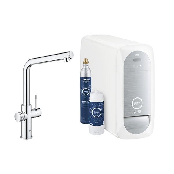 Miscelatore con Depuratore GROHE Blue Home - 31454000
