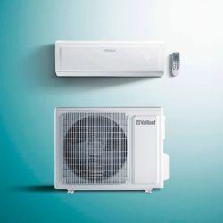 Climatizzatore Vaillant ClimaVAIR plus VAI 8-035WN 12000 R-32 A++ - 2018