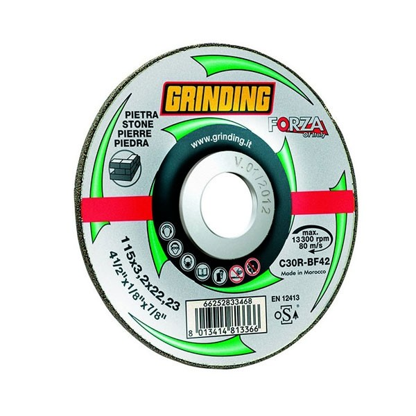 Disco Marmo Grinding Forza 230x3,2
