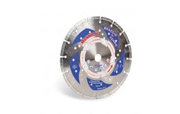 Disco Diamantato Montolit Progres EVO 2 da 230