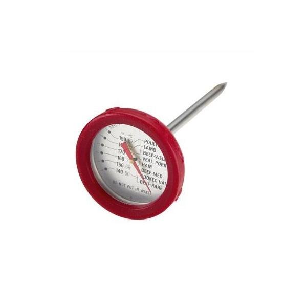 Termometro Analogico Con Impugnatura
