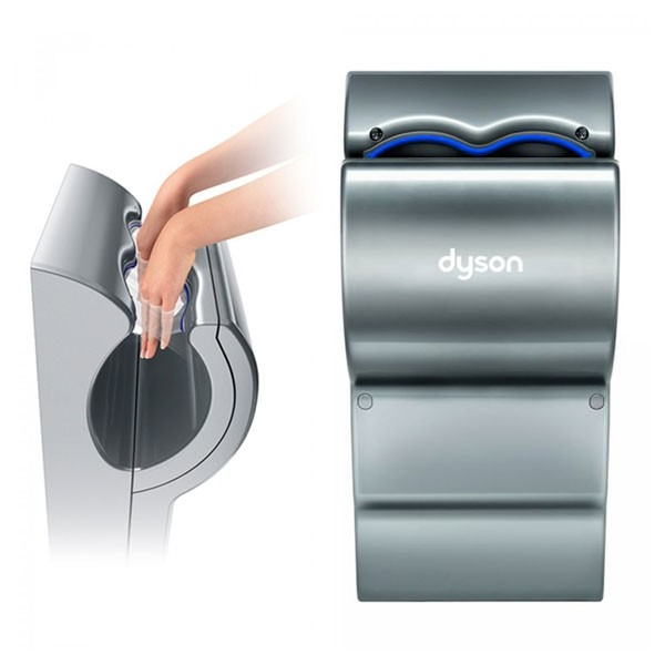 Asciugamani Dyson Airblade dB Grigio AB14