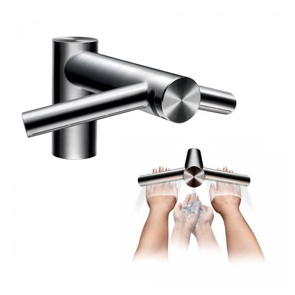 Asciugamani Dyson Airblade Tap collo corto AB09