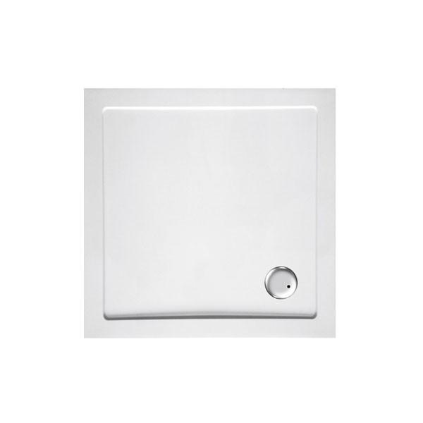 Piatto Doccia Best Quadrato Bianco 75x75