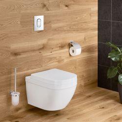 Vaso - Bidet Sospesi Grohe Euro Ceramic con CopriWC Softclose e Rimless