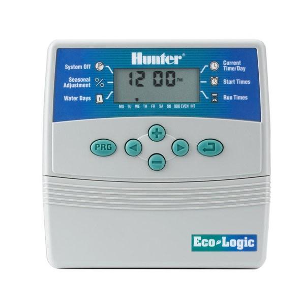 Centralina Programmatore Hunter Eco-Logic 4 stazioni - ELC-401i-E