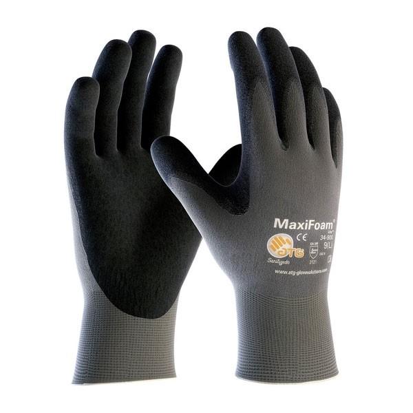 Guanti ATG MaxiFoam 34-900