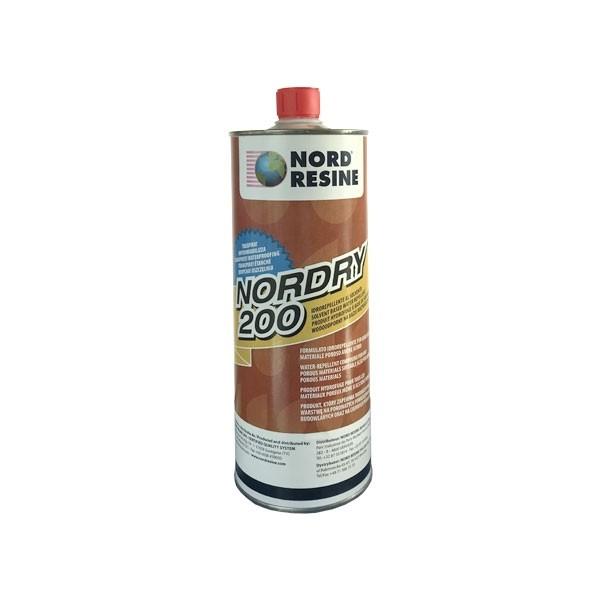 Nordry 200 Nord Resine lt 5
