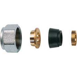 adattatore tubo rame da 10 FAR art 8427