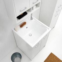 Lavapanni Domestica Colavene 60x60x86 - DL6060B