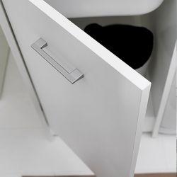 Lavatoio Copri Lavatrice con Vasca Sinistra Domestica Colavene 106x50x90 - DL1052B