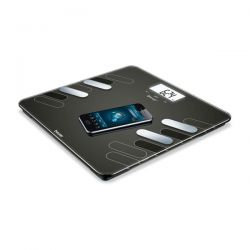 Bilancia Diagnostica Bluetooth Beurer BF 600 Style
